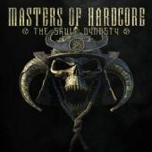 VARIOUS  - 3xCD MASTERS OF HARDCORE 39