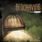 REDCRAVING  - CD LETHARGIC, WAY TOO LATE