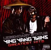 YING YANG TWINS  - CD GREATEST HITS