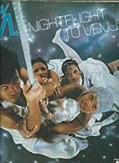 BONEY M.  - VINYL NIGHTFLIGHT TO VENUS [VINYL]