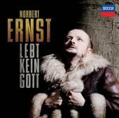 ERNST NORBERT  - CD LEBT KEIN GOTT BEETHOVEN/WAGNER