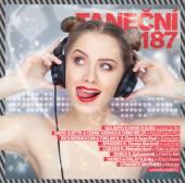 VARIOUS  - CD TANECNI LIGA 187