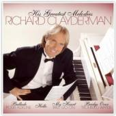 CLAYDERMAN RICHARD  - VINYL HIS GREATEST MELODIES [VINYL]