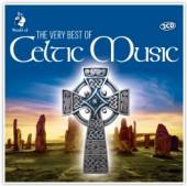 VARIOUS  - CD THE VERY BEST OF CELTIC MUSIC