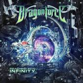 DRAGONFORCE  - CD REACHING INTO INFINITY
