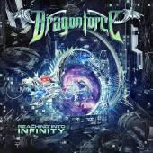 DRAGONFORCE  - VINYL REACHING INTO INFINITY LP [VINYL]