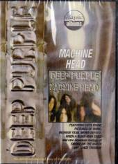 DEEP PURPLE  - DVD MACHINE HEAD