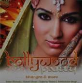 VA  - CD BOLLYWOOD PARTY - BHANGRA