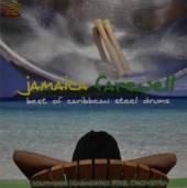 SOUTH SIDE HARMONIES STEEL ORC  - CD JAMAICA FAREWELL-..