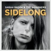 SHOOK SARAH & THE DISARM  - CD SIDELONG