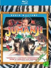 FILM  - BRD Jumanji Blu-ray (Jumanji) [BLURAY]
