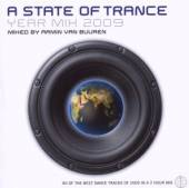 VAN BUUREN ARMIN  - CD STATE OF TRANCE YEARMIX 2009