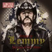 MOTORHEAD  - VINYL TRIBUTE TO LEMMY LP [VINYL]