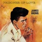 BROWN JAMES  - VINYL PRISONER OF LOVE [VINYL]
