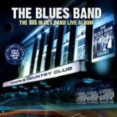 BLUES BAND  - 2xCD BIG BLUES BAND LIVE ALBUM