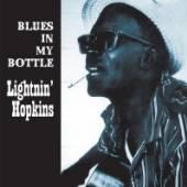 HOPKINS LIGHTNIN'  - CD BLUES IN MY BOTTLE