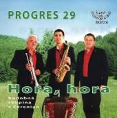 PROGRES  - CD 29 HORA, HORA