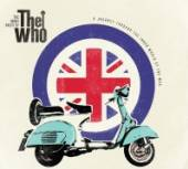 WHO =V/A=  - 3xCD MANY FACES OF THE WHO