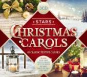 VARIOUS  - CD STARS OF CHRISTMAS CAROLS