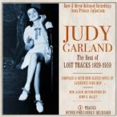 GARLAND JUDY  - CD BEST OF LOST TRACKS 1929-1959