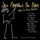 PASTORIUS JACO  - CD WORD OF MOUTH REVISITED