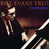 EVANS BILL  - CD TIME REMEMBERED