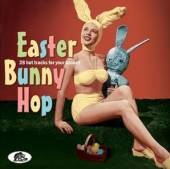 VARIOUS  - CD EASTER BUNNY HOP