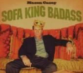 MASON CASEY  - CD SOFA KING BADASS