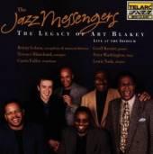 JAZZ MESSENGERS  - CD THE LEGACY OF ART BLAKEY