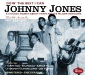 JONES JOHNNY  - 2xCD DOIN' THE BEST I CAN