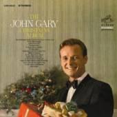 GARY JOHN  - CD CHRISTMAS ALBUM