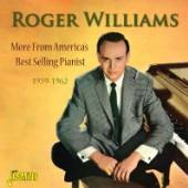 WILLIAMS ROGER  - 2xCD MORE FROM AMERICA'S..
