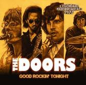 DOORS  - CD GOOD ROCKIN TONIGHT
