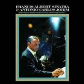 SINATRA FRANK/JOBIM ANTONIO CA..  - CD SINATRA & JOBIM