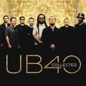 UB40  - 2xVINYL COLLECTED -HQ- [VINYL]