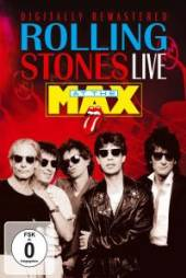 ROLLING STONES  - BRD AT THE MAX [BLURAY]