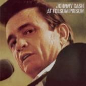 CASH JOHNNY  - 2xVINYL AT FOLSOM PR..