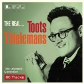 THIELEMANS TOOTS  - CD REAL... TOOTS THIELEMANS