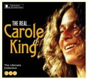 KING CAROLE  - CD REAL... CAROLE KING