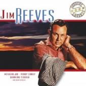 REEVES JIM  - CD JIM REEVES