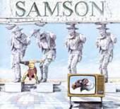 SAMSON  - CDD SHOCK TACTICS