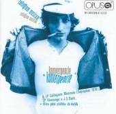COLLEGIUM MUSICUM  - VINYL KONVERGENCIE -..