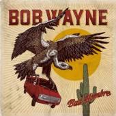 BOB WAYNE  - VINYL BAD HOMBRE (BLACK LP+CD) [VINYL]
