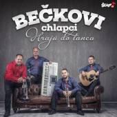 BECKOVI CHLAPCI  - CD HRAJU DO TANCA CD