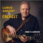 Andršt Luboš  - CD TIME'S ARROW