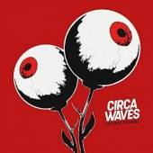 CIRCA WAVES  - 2xCD DIFFERENT CREATURES