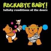 DOORS =TRIB=  - CD ROCKABYE BABY