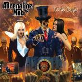 ADRENALINE MOB  - CD WE THE PEOPLE