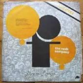 OFO THE ROCK COMPANY  - CD FONK AFRIKA