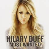 DUFF HILARY  - CD MOST WANTED